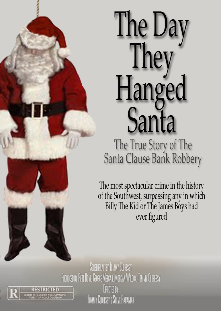 the day they lynched santa